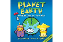 Basher Science: Planet Earth - What planet are you on?