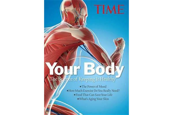 Time Your Body - The Science of Keeping It Healthy