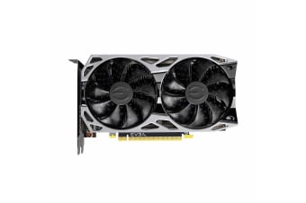EVGA 06G-P4-2068-KR graphics card GeForce RTX 2060 6 GB GDDR6