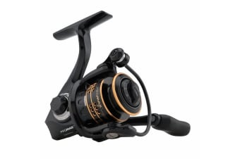 Abu Garcia Pro Max SP 30 Spin Reel - 7 Bearing Spinning Fishing Reel