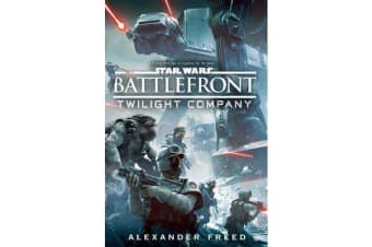 Star Wars - Battlefront: Twilight Company