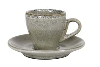 Robert Gordon The Standard Espresso Cup and Saucer 75ml Pier Set of 4