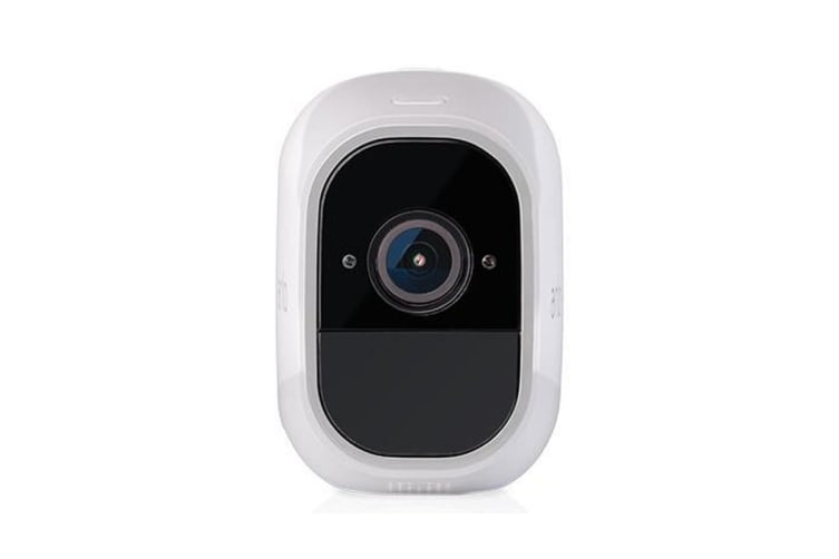 2- Pack Arlo VMS4230P Wire-Free HD Security Camera for Arlo Pro 2 (VMS4230P-100AUS)