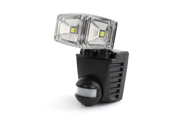 Kogan Solar Motion Sensor Dual LED Lights
