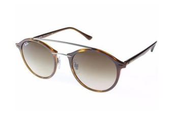 Ray Ban RB4266 620113 49 Light Havana Mens Womens Sunglasses
