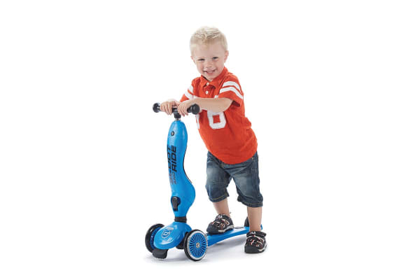 Scoot & Ride Highwaykick (Blue)
