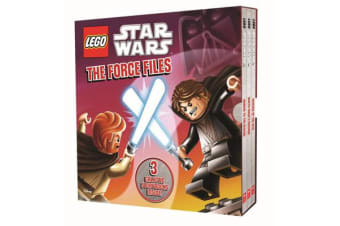 LEGO Star Wars - The Force Files