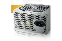 Powercase 650W 120mm Silent FAN, 20+4 PIN, SATA x2,  OEM Packaging ATX PSU