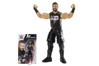 Kevin Owens WWE Action Figure