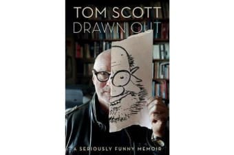 Drawn out - A Seriously Funny Memoir