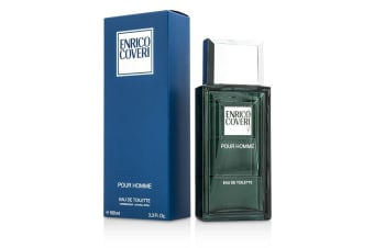 Enrico Coveri Eau De Toilette Spray 100ml