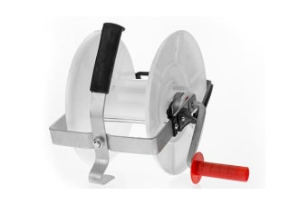 Wind Up Electric Fence Reel for Solar Poly Tape And Wire
