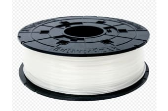XYZprinting FILAMENT PLA(NFC) 600G  WHITE for da Vinci Jr/Mini/Colour series