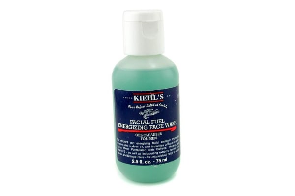 Kiehl's Facial Fuel Energizing Face Wash (75ml/2.5oz)