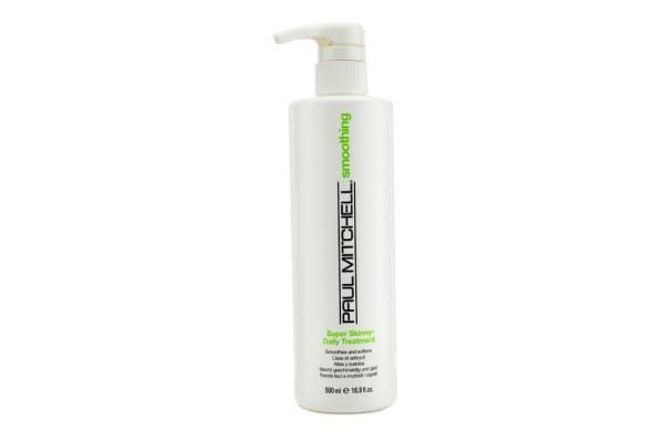 Paul Mitchell Smoothing Super Skinny Daily Treatment (Smoothes and Softens) (500ml/16.9oz)