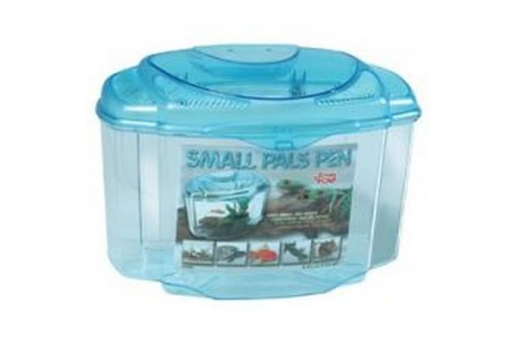 Pals Pen Small Animals Temporary Housing (May Vary) (One Size)
