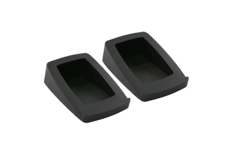 Audioengine DS2 Desktop Speaker Stands Pair - Medium/Large (90022020)