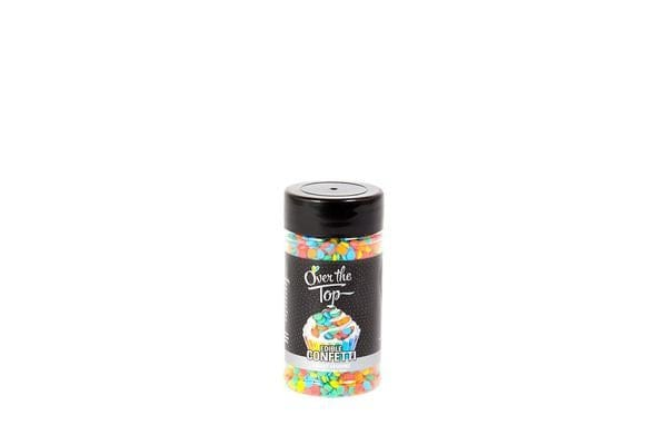 Over The Top Bright Confetti Mixed 65g