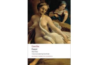 Faust - Part Two