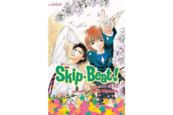 Skip Beat! (3-in-1 Edition), Vol. 4 - Includes vols. 10, 11 & 12