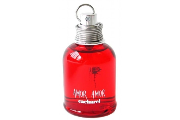 Cacharel Amor Amor Eau De Toilette Spray (30ml/1oz)