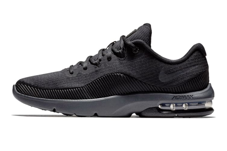 Nike Air Max Advantage 2 Men's Trainers (Black/Anthracite, Size 8 US)