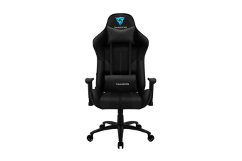ThunderX3 BC3 Breathable Pinhole Surface Gaming Chair - Black