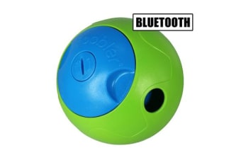 Bluetooth Foobler Puzzle Feeder