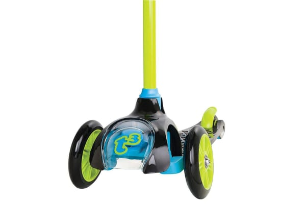 Razor Kids T3 Scooter Green
