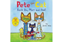 Pete The Cat - Rock On, Mom And Dad!