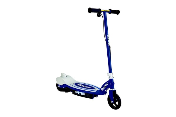 Razor Electric E90 Scooter (Blue)