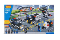 Jumei Building Blocks - SWAT Team
