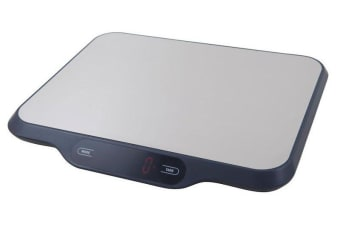 Savannah Maxi Electric Scales 15kg Stainless Steel