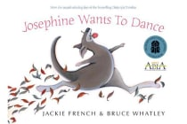 Josephine Wants to Dance Board Book