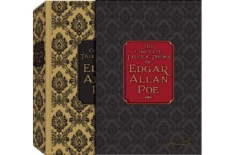 The Complete Tales & Poems of Edgar Allan Poe (Knickerbocker Classic)