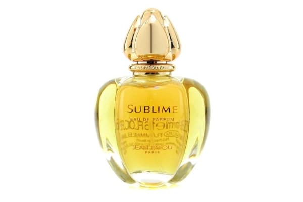 Jean Patou Sublime Eau De Parfum Spray (50ml/1.7oz)