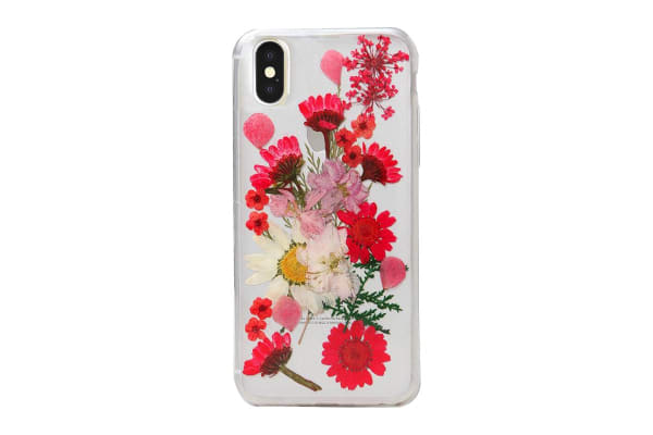 Recover iPhone Xs Max Case - Floral (REC077)