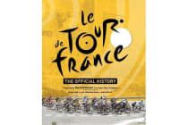 Le Tour de France - The Official History