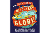 Discovery Globe - Build-Your-Own Globe Kit
