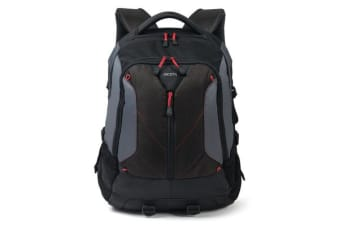 "Dicota Backpack Ride for 14""-15.6""  Notebook /Laptop (Black) Euro Design"