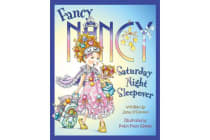 Fancy Nancy Saturday Night Sleepover