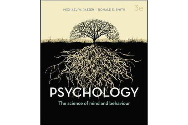 Pack Psychology - The Science of Mind and Behaviour (includes print, Connect)