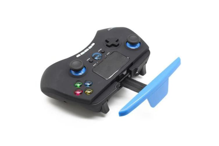 Ipega Bluetooth Touch Pad Multimedia Controller Game Joystick Android Pg9028 Blk