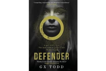 Defender - The most gripping read-in-one-go thriller since The Stand (The Voices Book 1)