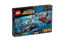 Lego DC Comics Justice League - Black Manta Deep Sea Strike
