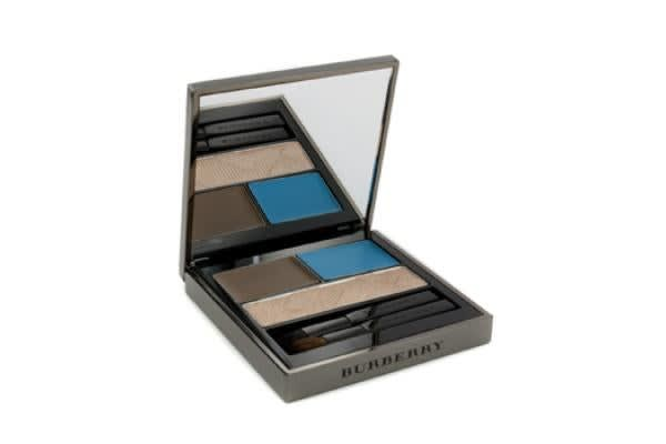 Burberry Splash Eye Palette - # 01 Midday Sun (3.95g/0.14oz)