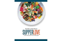 Supper Love - Comfort bowls for quick and nourishing suppers