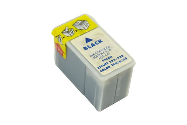 S020047 Black Compatible Inkjet Cartridge