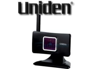 UNIDEN EXTRA CAMERA SUIT G2720 G2721 GUARDIAN WIRELESS SYSTEM INDOOR G2001