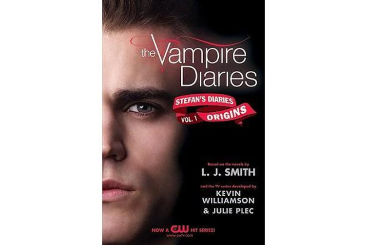 Stefan's Diaries - The Origins